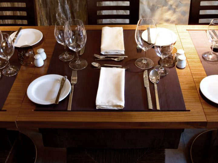 Kleiner Besteck Knigge Den Tisch Richtig Decken