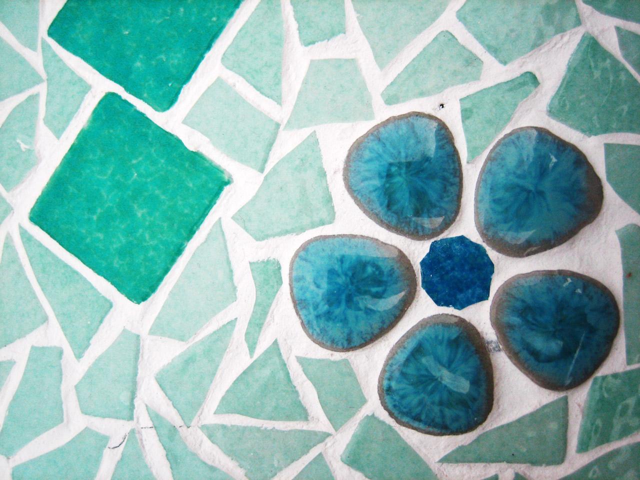 mosaik basteln anleitung und ideen mit mosaiken. Black Bedroom Furniture Sets. Home Design Ideas